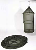 Riiputuspussi hyttysverkkoa 30x76cm